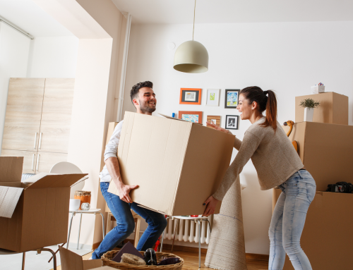 10 Essential Tasks to do Before You Move